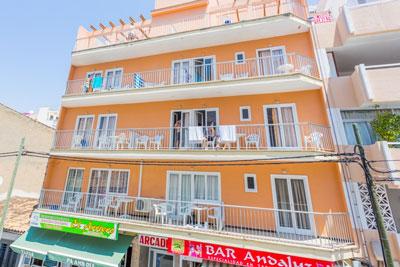El Arenal - Mallorca