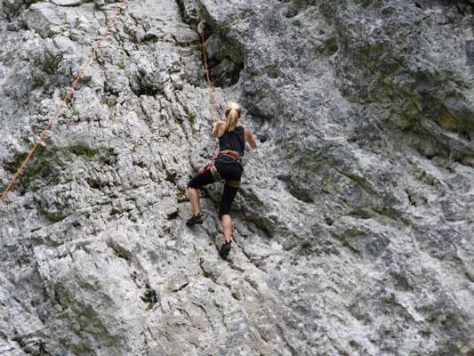 Vakantiekamp Slovenië voor jongeren