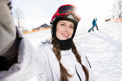 Wintersport Italië voor jongeren