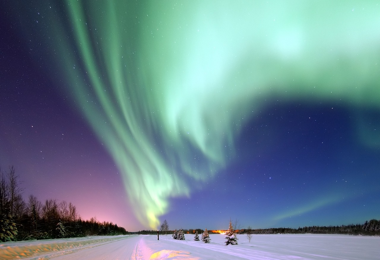 Jongerenreis naar Lapland