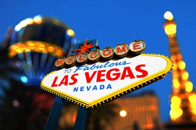 Jongerenrondreis naar Amerika, Californië en Las Vegas