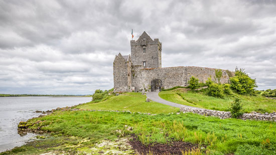 Jongerenrondreis naar Ierland