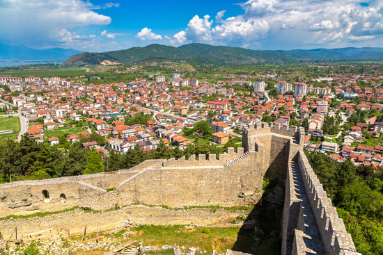 Jongerenrondreis naar Oost-Europa