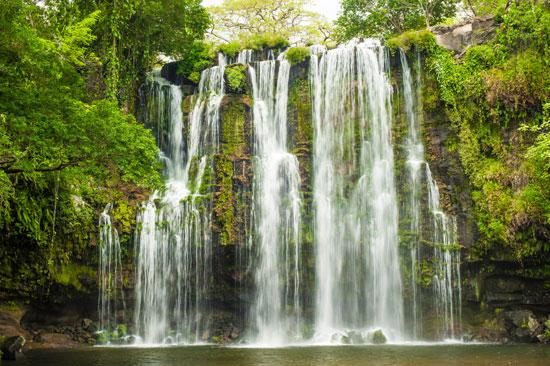 Rondreis, speciaal voor jongeren, naar Costa Rica