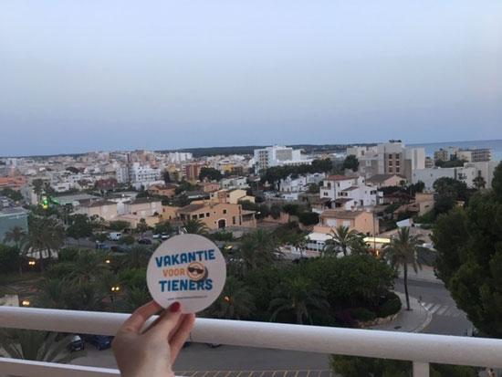 Vakantie voor tieners en vakanties voor jongeren op Mallorca!