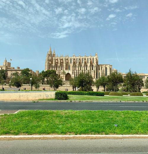 Breng een bezoek aan Palma de Mallorca! Tips voor jongeren.