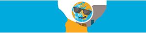 Logo Vakanties voor jongeren