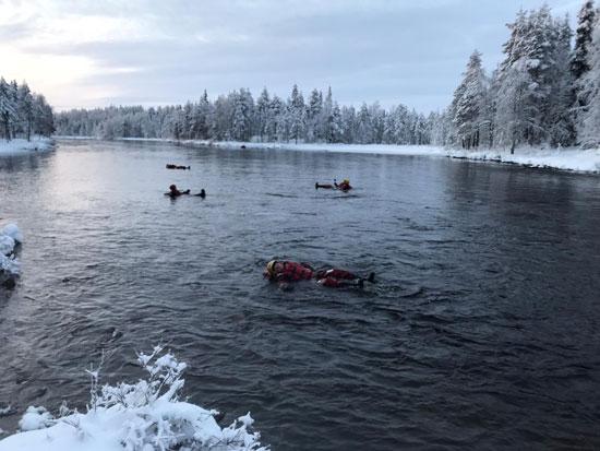 River Floating: leuke activiteit voor jongeren