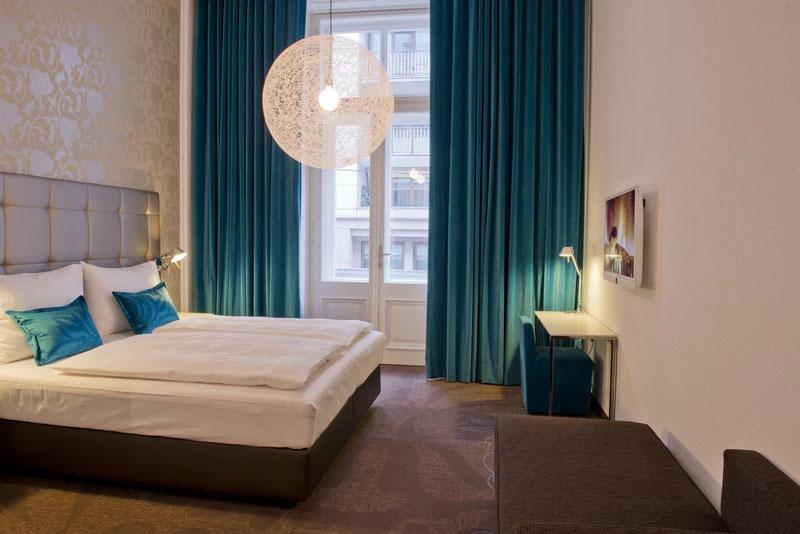 Hotel in Wenen